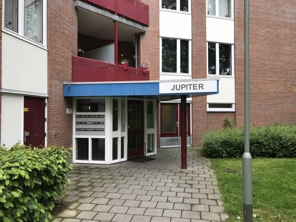 Berghofstraat
