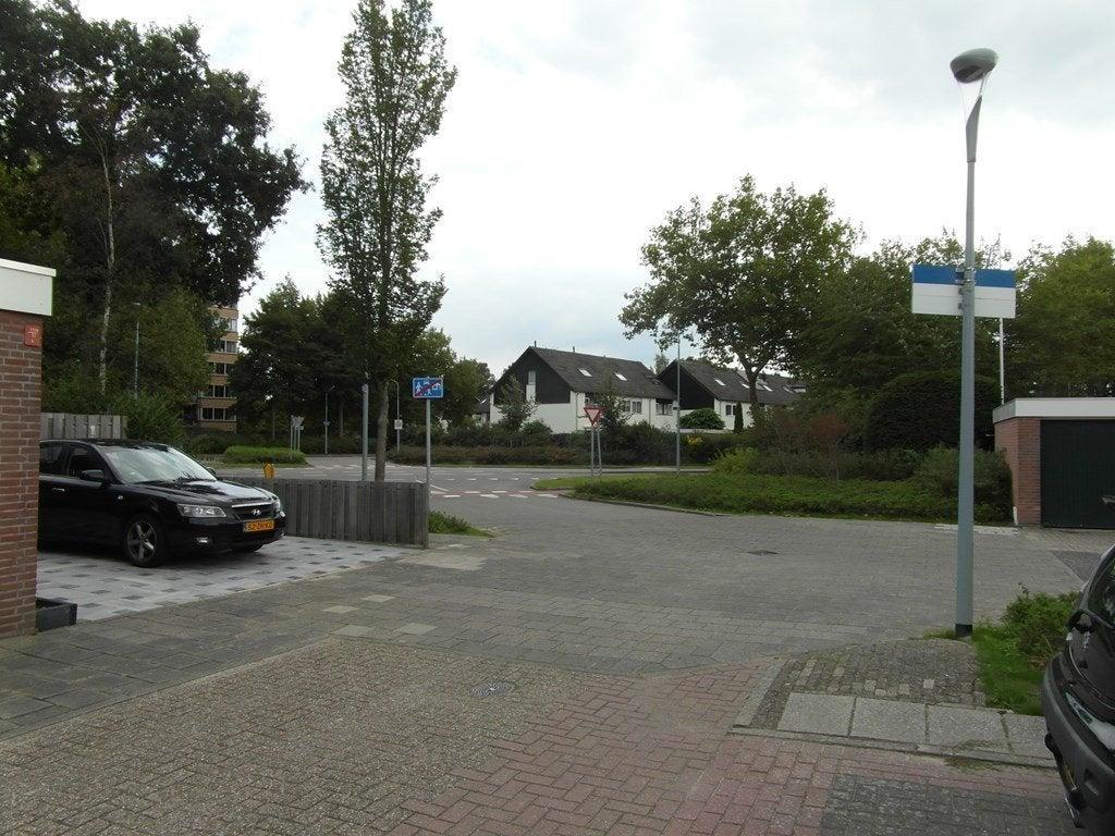 Jane Addamsstraat