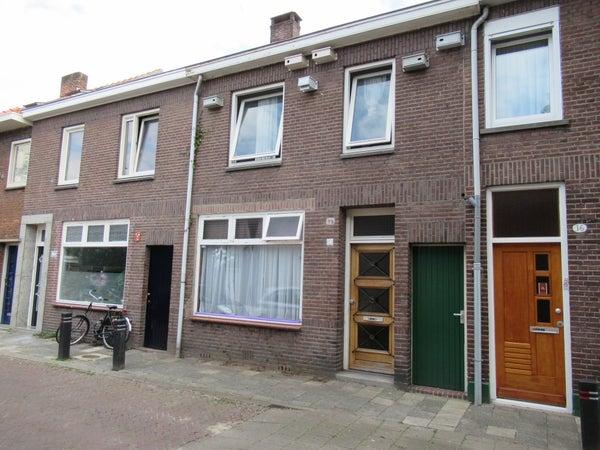 Missionarisstraat