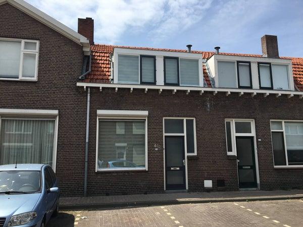 St. Crispijnstraat