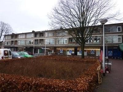 Bernardusplein, Tilburg