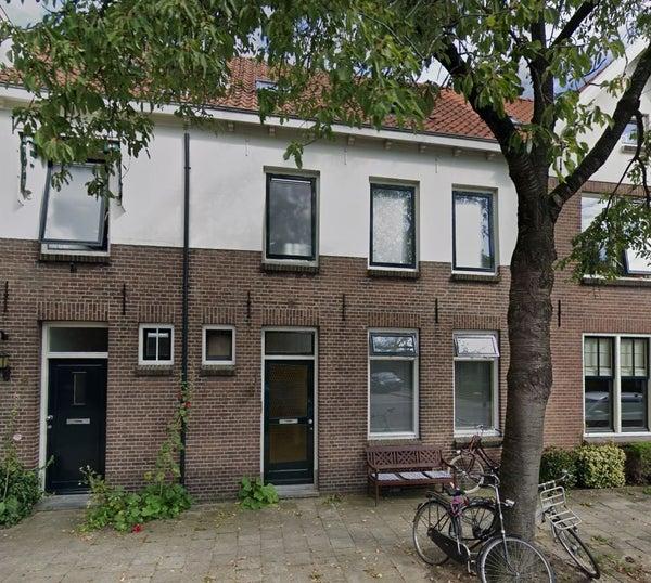 Prinses Julianastraat