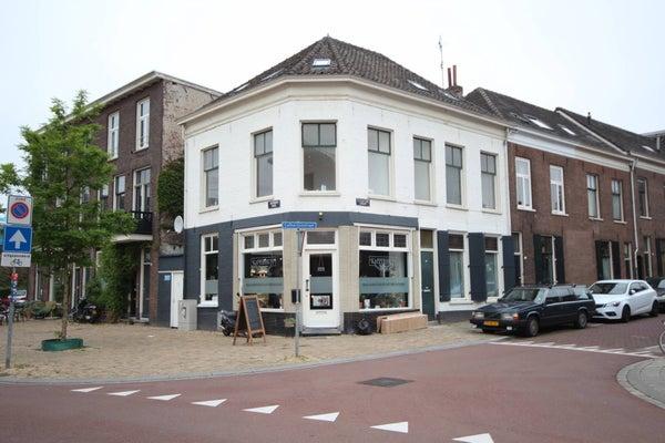 Catharijnestraat