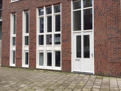 Amstelvlietstraat