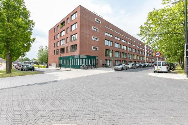 Bijlmerdreef, Amsterdam