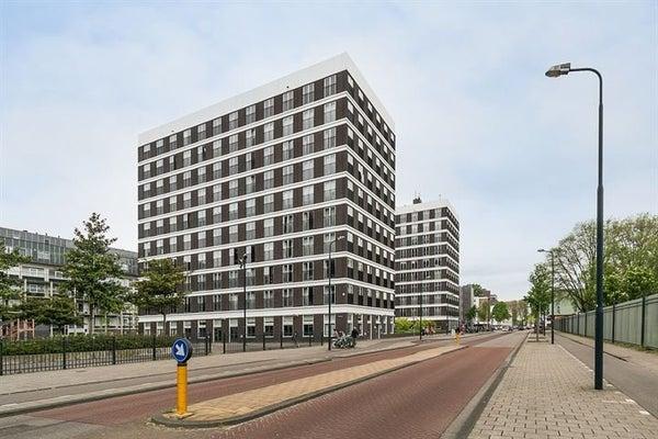 Wolbrantskerkweg, Amsterdam
