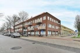 Laan van Vlaanderen, Amsterdam