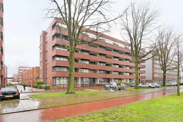 Johan Hofmanstraat