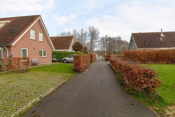 Bosruiterweg