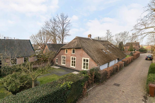 Korte Middelwijkstraat