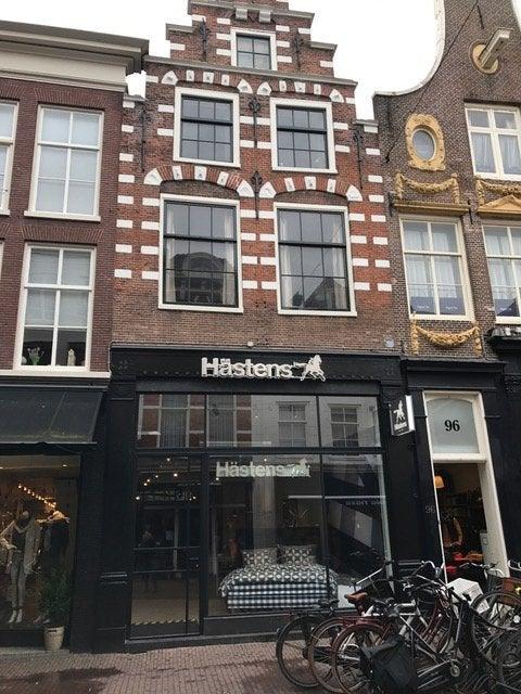 Prinsenhof, Haarlem