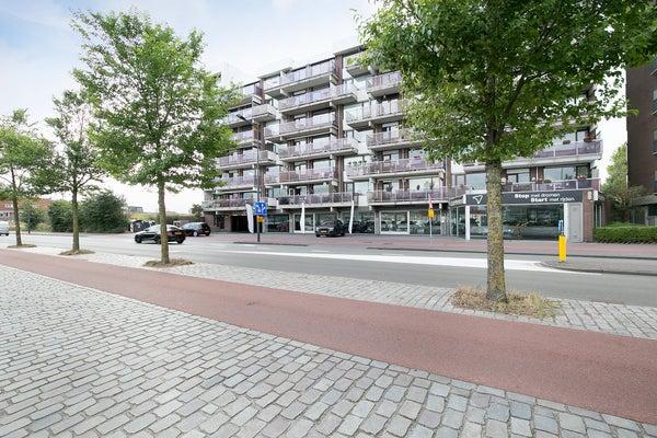 Spaarndamseweg, Haarlem