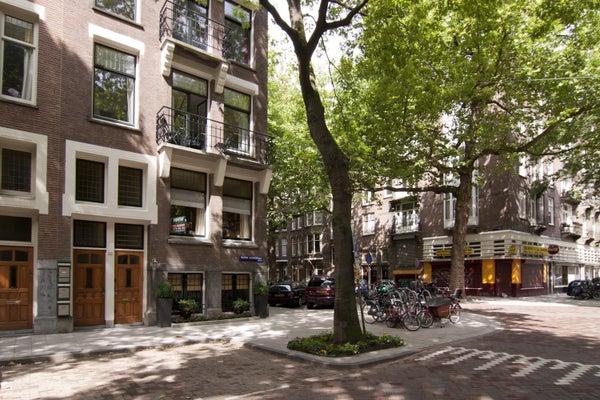 Hendrik Jacobszstraat, Amsterdam