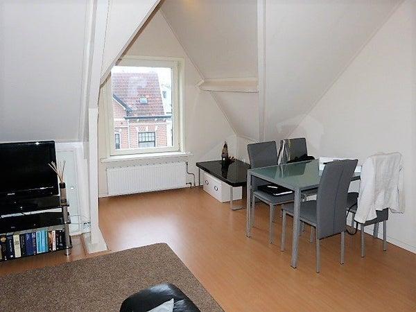 Tempeliersstraat, Haarlem