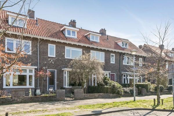 Jasmijnstraat, 's-Hertogenbosch