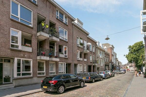 Postelstraat, 's-Hertogenbosch