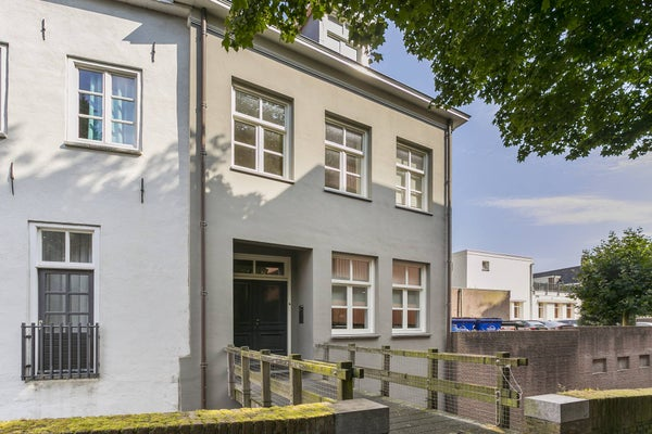 Lombardpad, 's-Hertogenbosch