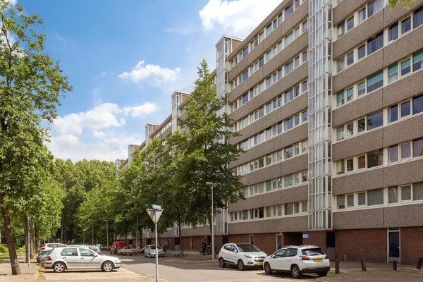 Tafelbergdreef, Utrecht
