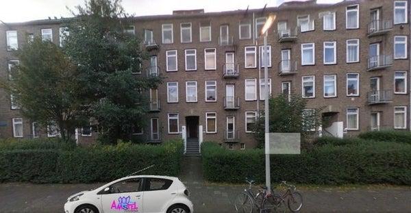 Brussestraat, Rotterdam