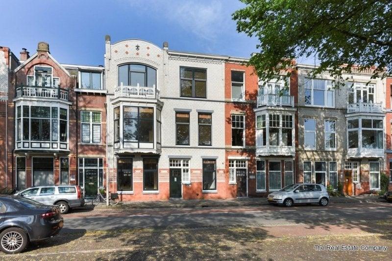 's-Gravenhage, Van Boetzelaerlaan