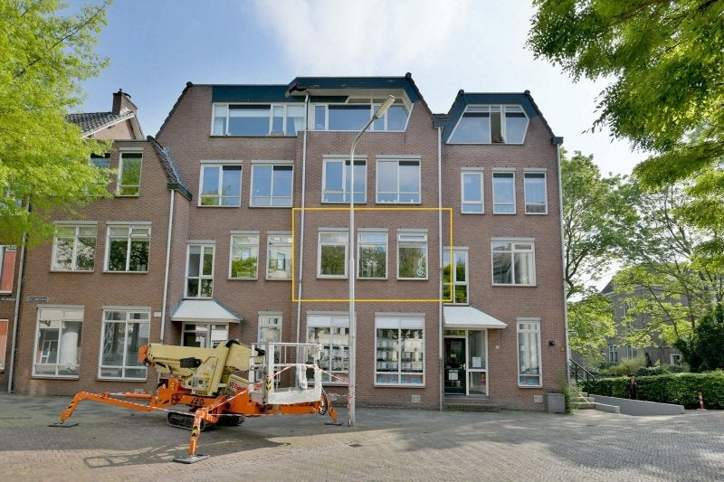 Deventer, Geert Grootestraat
