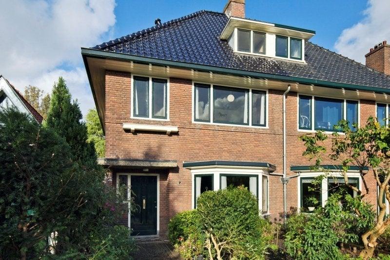 Haarlem, Hyacintenlaan