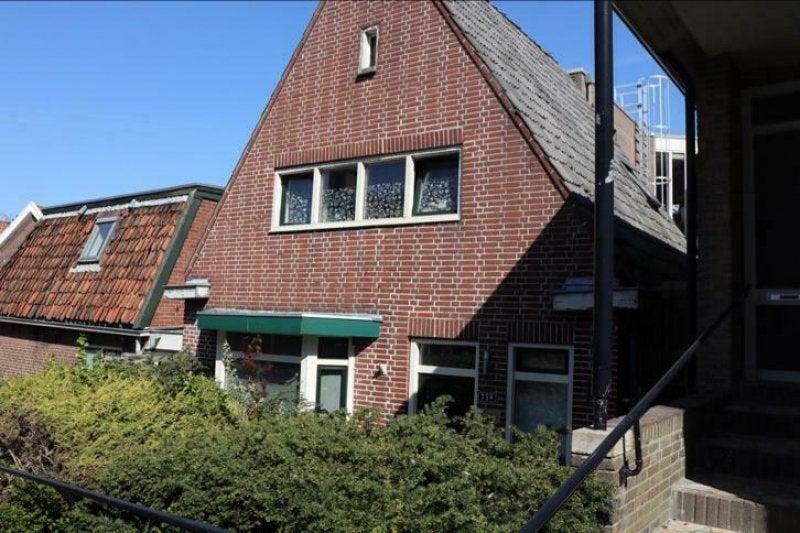 Franeker, Dijkstraat