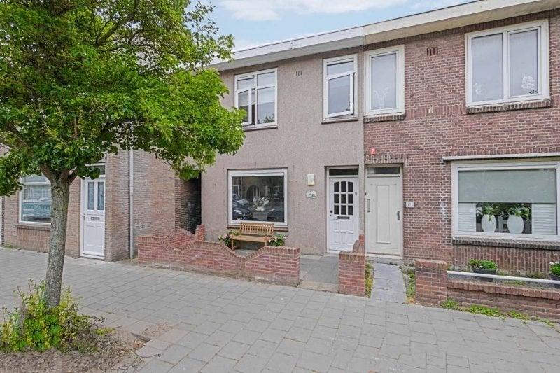 Den Helder, Ruyghweg