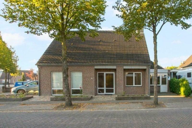 Reusel, Klappeistraat