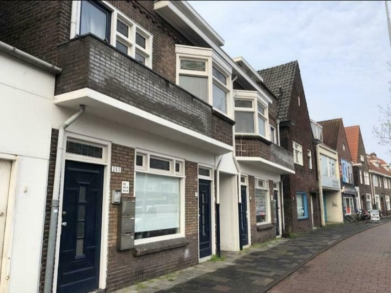 Eindhoven, Tongelresestraat