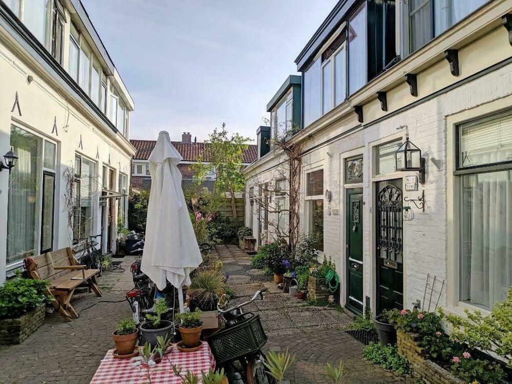 Haarlem, Brouwersvaart