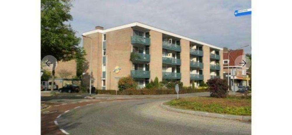 Zwolle, Hogenkampsweg
