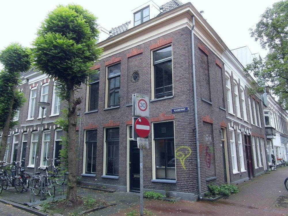 Groningen, Vlasstraat