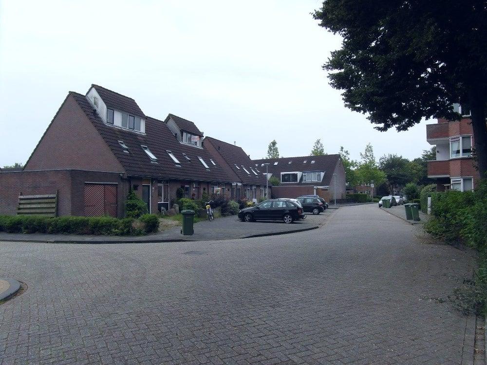 Groningen, Bentismaheerd