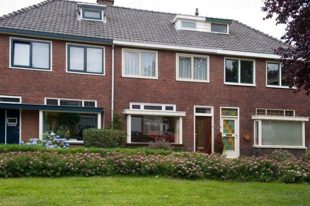 Enschede, Kastanjestraat
