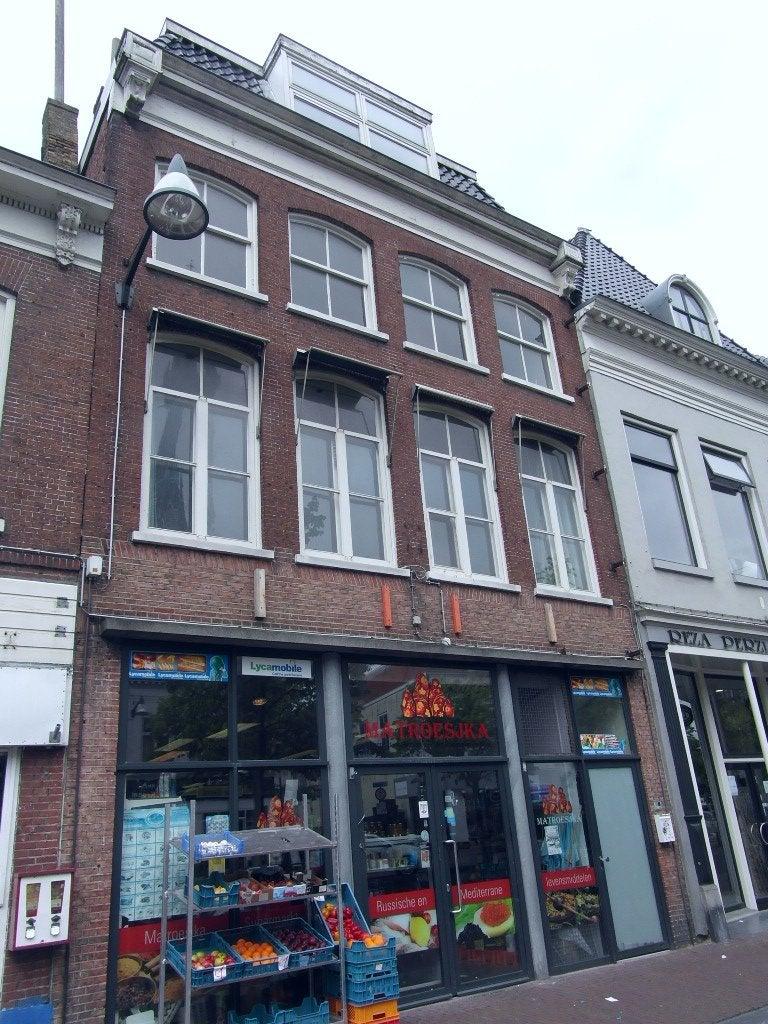 Leeuwarden, Voorstreek