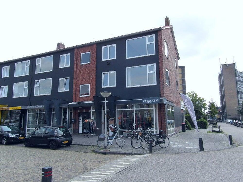 Leeuwarden, Wagnerstraat