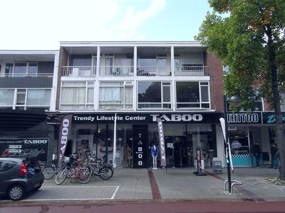 Emmen, Hoofdstraat