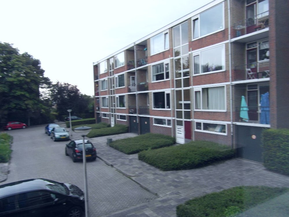 Leeuwarden, Bordineweg