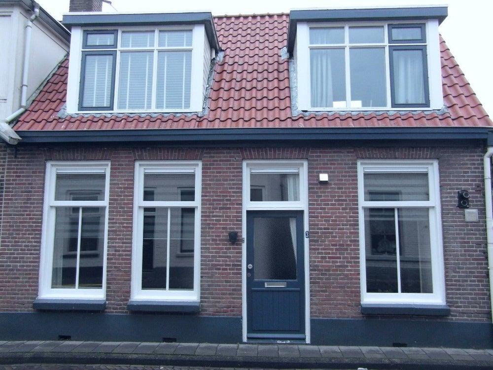 Steenwijk, Nieuwe Onnastraat
