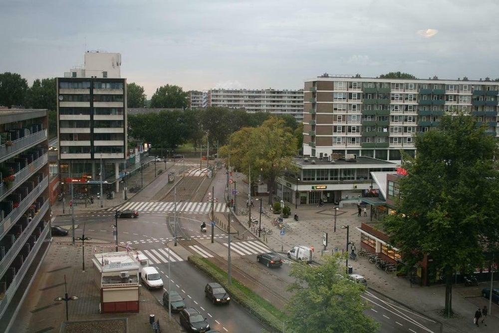 Amsterdam, Martini van Geffenstraat