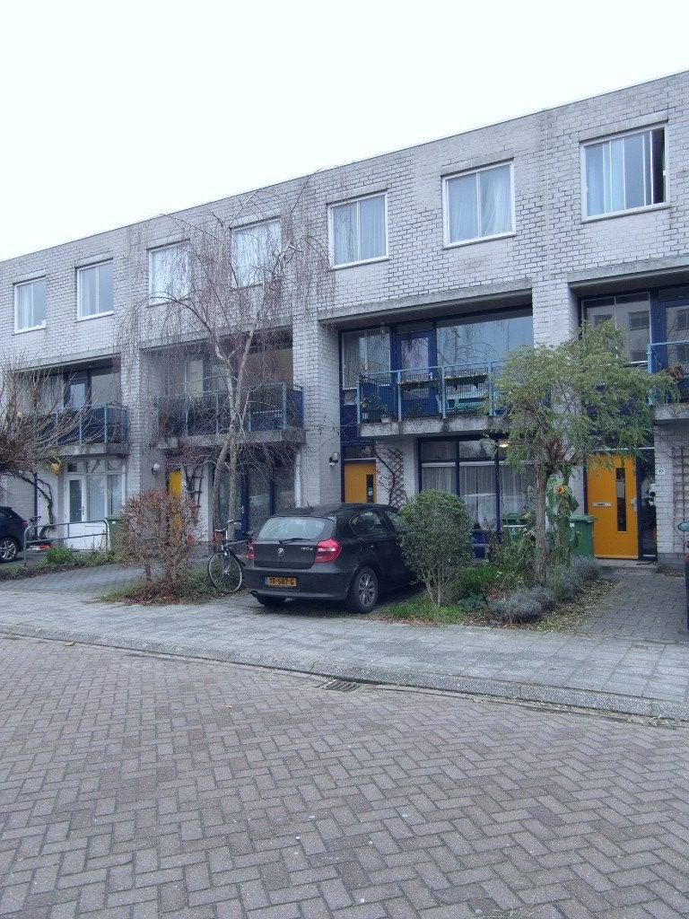 Groningen, Regentessestraat