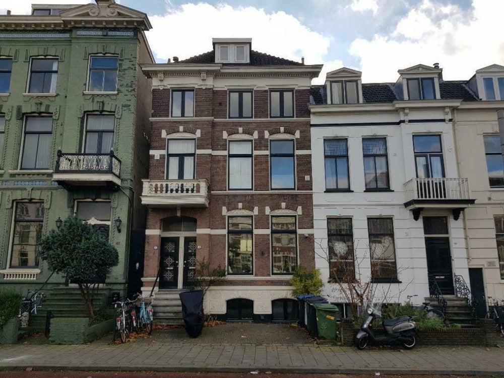 Arnhem, Boulevard Heuvelink