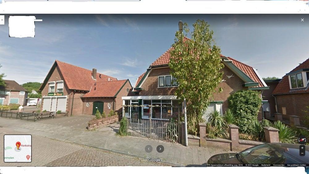 Zetten, Kerkstraat