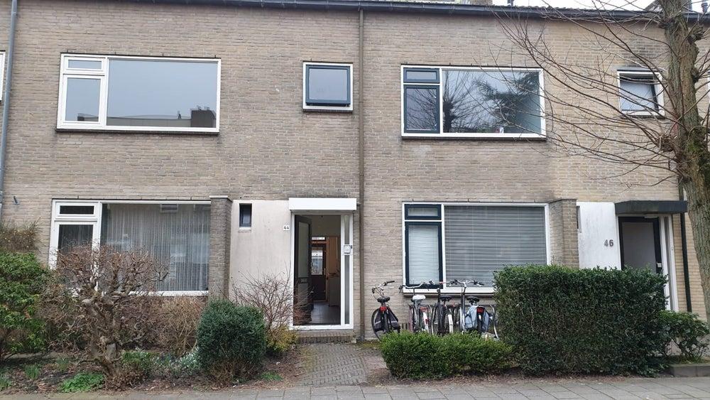 Groningen, Kometenstraat