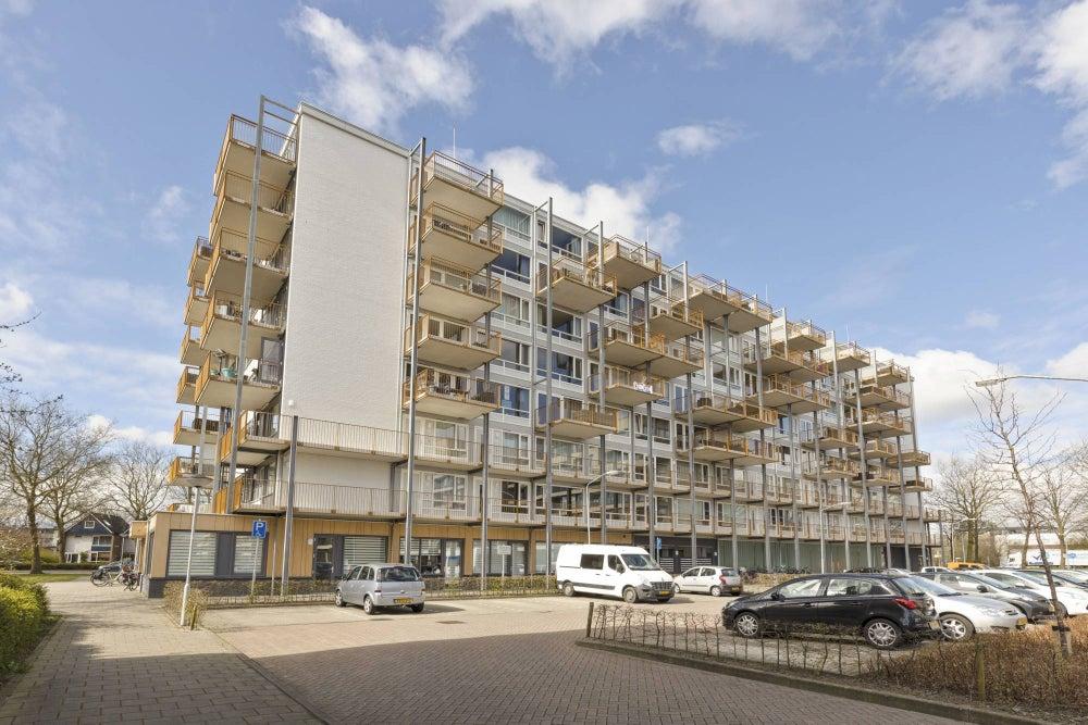 Hoorn, Zandsteen