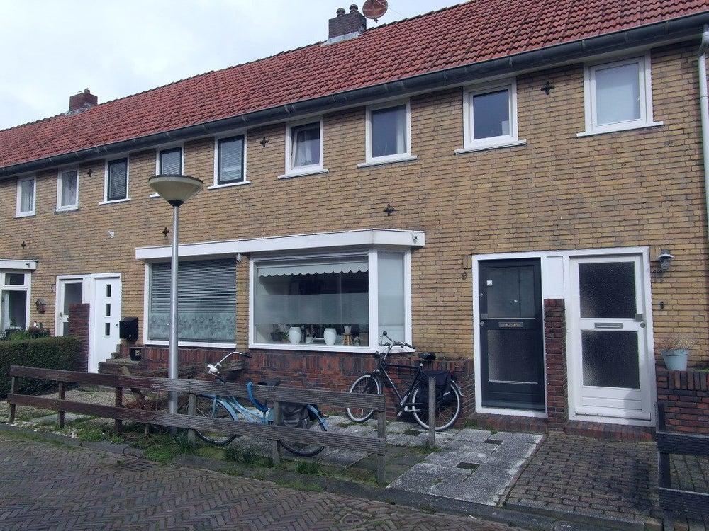 Leeuwarden, Accamastraat