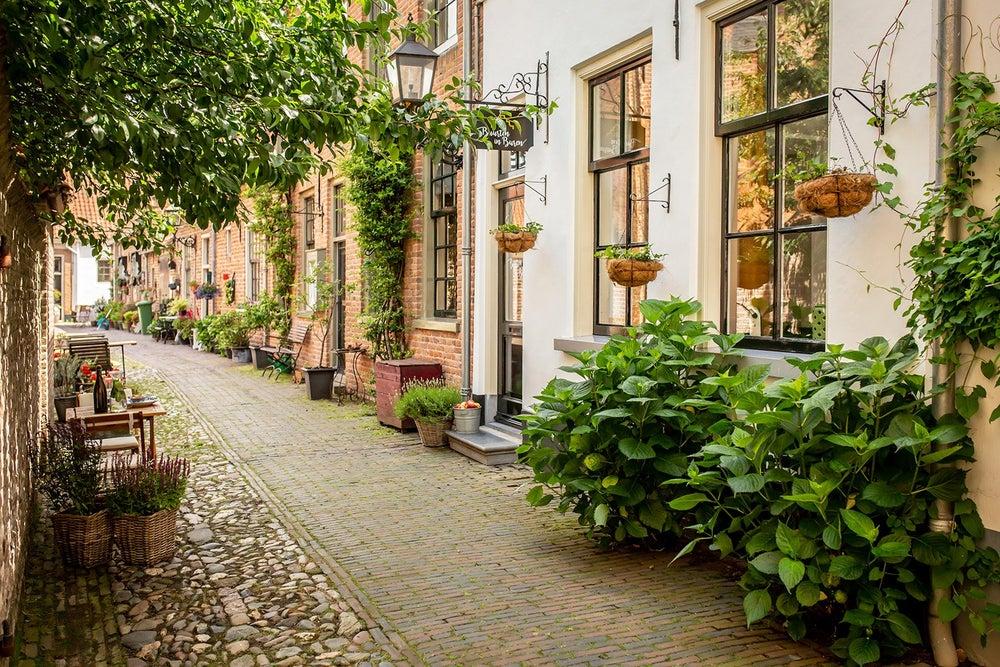 Buren, Kerkstraat