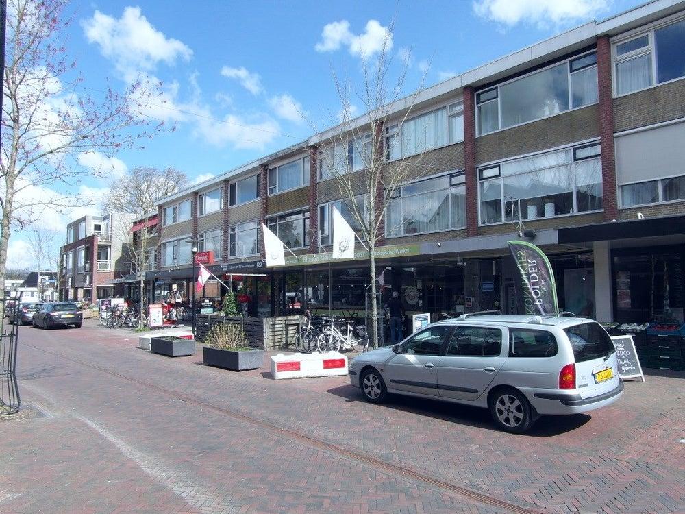 Buitenpost, Kerkstraat
