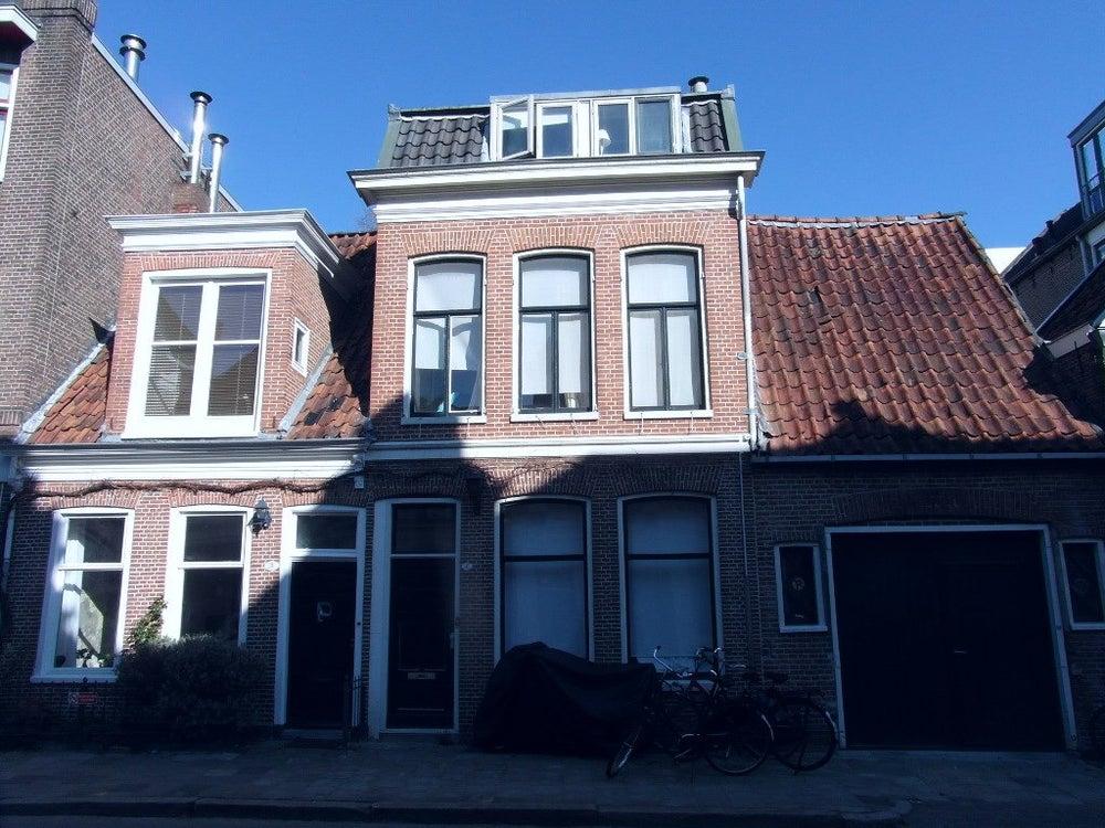 Groningen, Zuiderkerkstraat